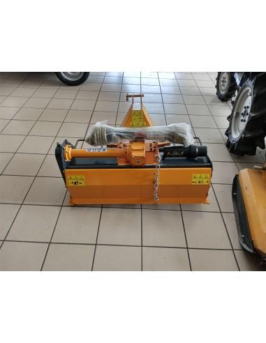 Rotavator Mini 125 desbrozadora