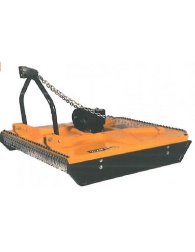 Desbrossadora Merca-Mòbil L1600